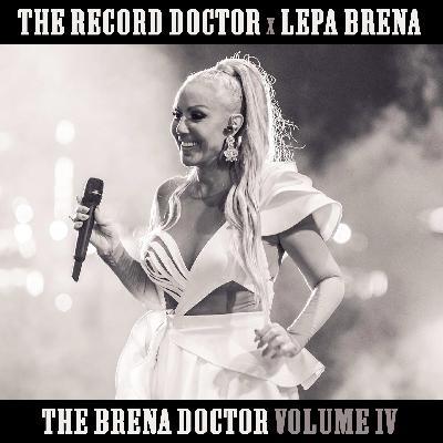 Episode 155 - Lepa Brena Vol. 4 (Birthday Special)