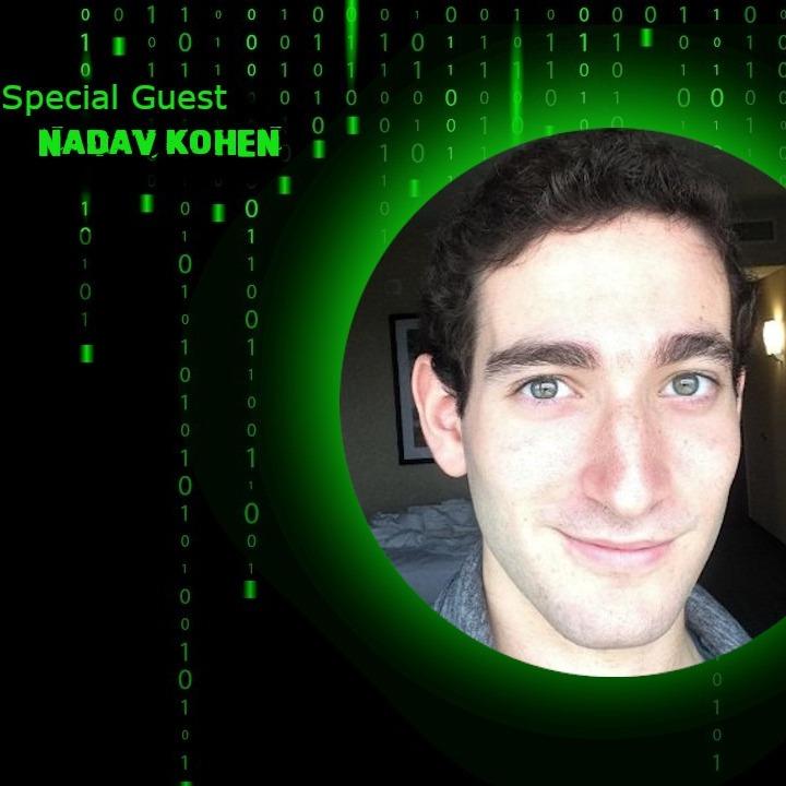 Block Digest Special Edition - Nadav Kohen (DLCs)
