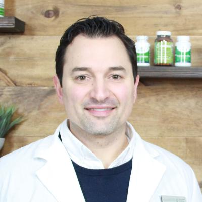 Learning to tell your story | Neal Smoller, PharmD - founder of 'Supplement School'