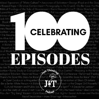 EP # 101 | Celebrating 100 Episodes