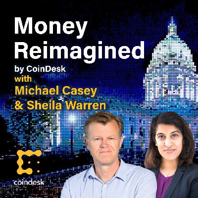 MONEY REIMAGINED: Government Reimagined, with Jeff Saviano and Glen Weyl