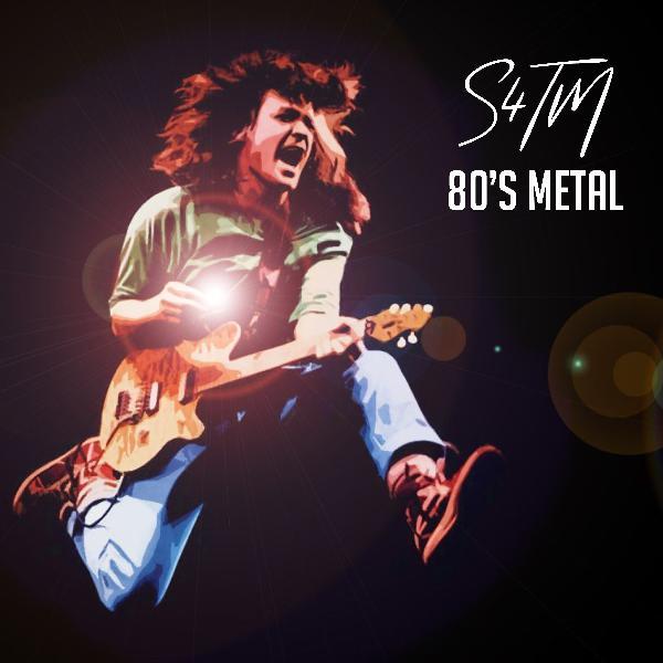 S3EP4: 80's Rock