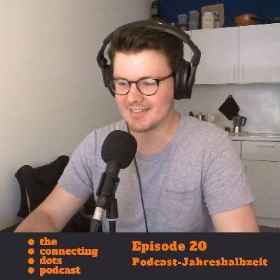 #20: Podcast-Jahreshalbzeit 2020