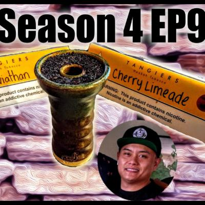 AM Hookah Podcast S4 EP9 (Tangiers) (Paul Silao)2019