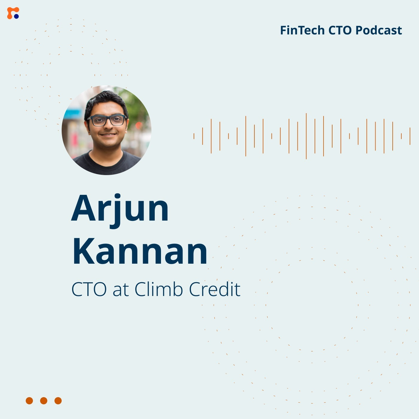 Podcast #15 Arjun Kannan: The importance of keeping the focus on critical parts