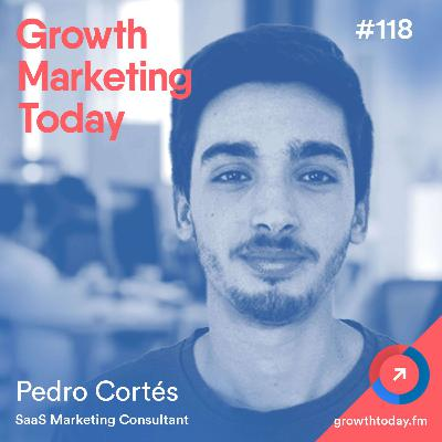 5 Big Landing Page Mistakes That Are Killing Your Conversions with Pedro Cortés (GMT118)