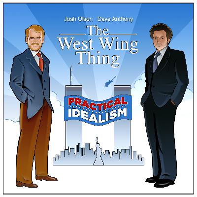 Teaser - A Very Special West Wing Thing