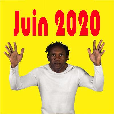 So Fresh! Juin 2020