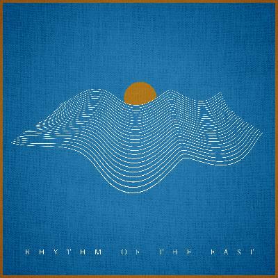 "#3 - ""Rhythm of the East"""