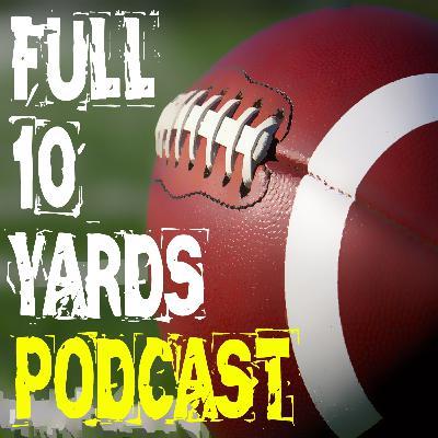 XFL Week 2 Podcast