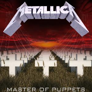 0071 - 'Master Of Puppets' (Metallica) - En el Olimpo del Thrash