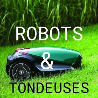R&T Ep1 - Robomow RC308u