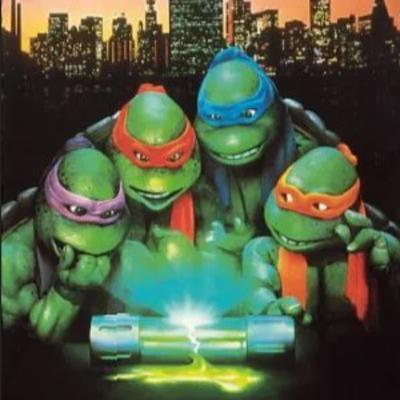 Teenage Mutant Ninja Turtles 2: The Secret of the Ooze Teaser Trailer