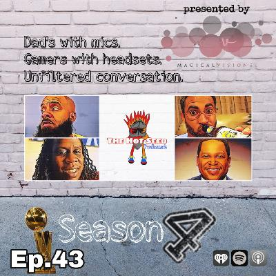 Ep.43 Come Out and Play presented by Magical Visions LLC