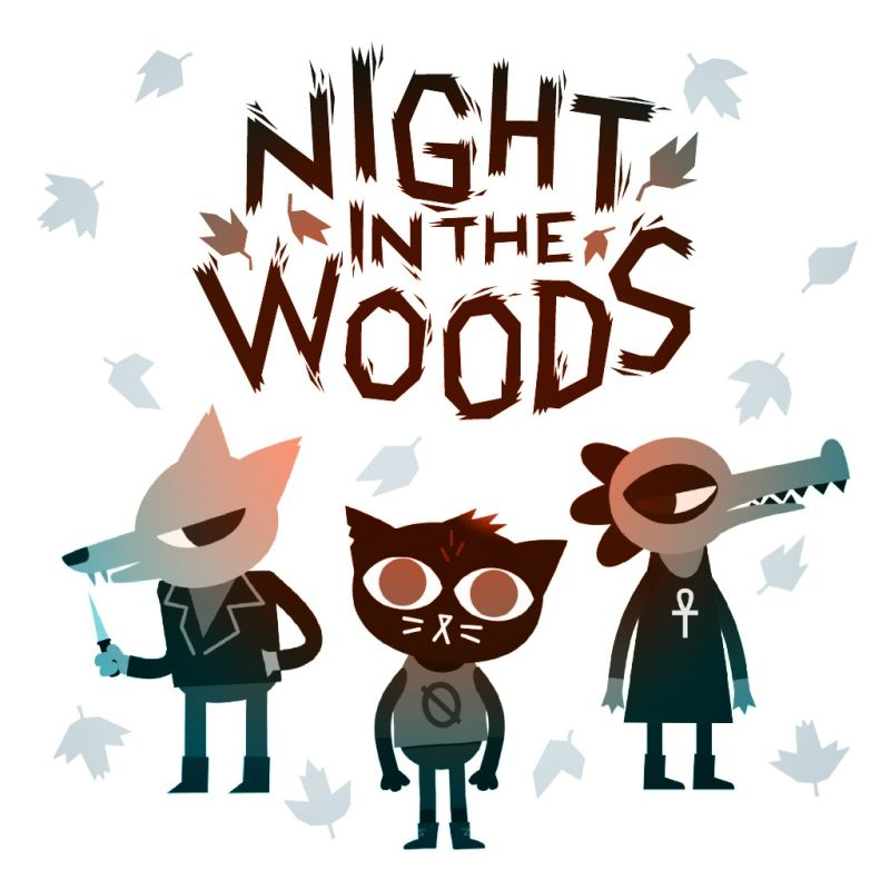 Night in the Woods, che avventura!