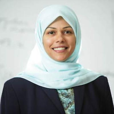 Episode 228: Scientist and Professor Hind Al-Abadleh