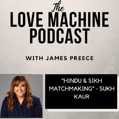 Hindu & Sikh Matchmaking with Sukh Kaur