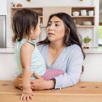 Positive Discipline: More On Toddler Tantrums & Power Struggles