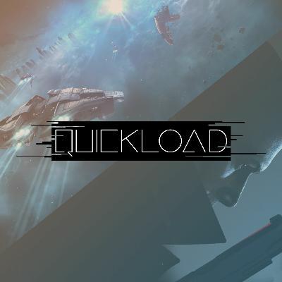 Quick Load #34 : Chauve qui peut, Quick Load débarque pour la nouvelle année !