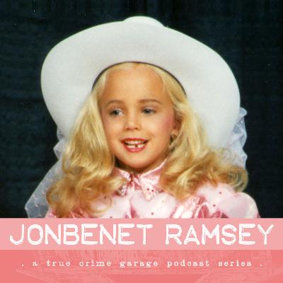 JonBenet Ramsey ////// We Have Your Daughter