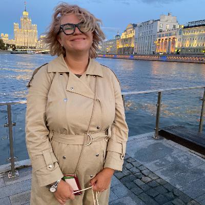 Настя Сивкова, бренд-директор «Кофемашины»