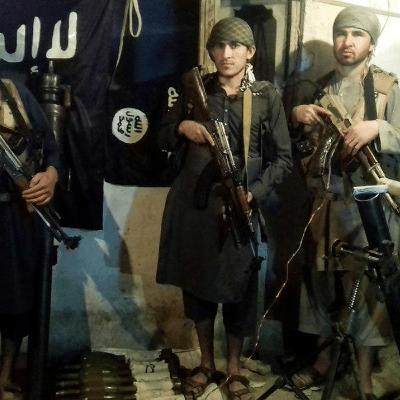 Taliban and Al Qaeda-Putting a fox in charge of the chicken coop