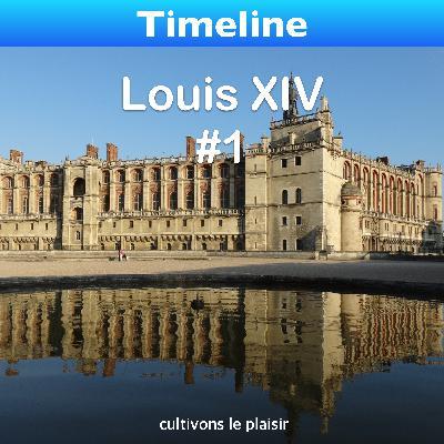 Louis XIV #1