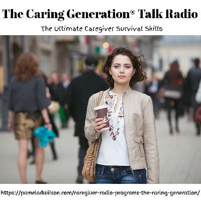 The Ultimate Caregiver Survival Skills