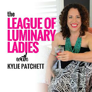 LLL Ep 042, Melanie Miller Interviews Kylie Patchett: Stepping Into The Power Of Mastering Your Mind
