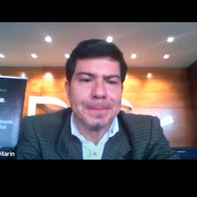 Manuel Marin - Baker Mackenzie Venezuela - Haciendo Negocios en Venezuela