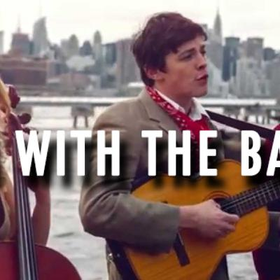I'm With The Band: Bandits On The Run