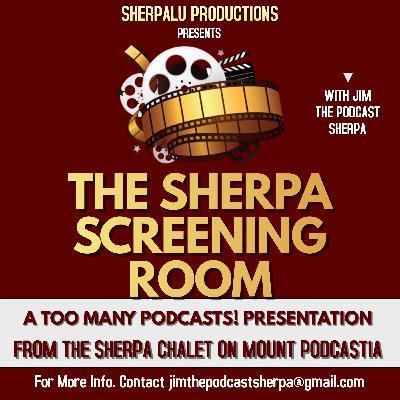 The Sherpa Screening Room: Meet Steven Jay Rubin!