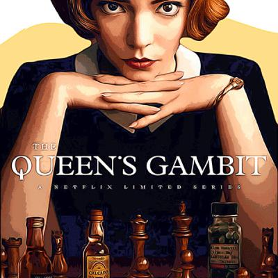 The Top 5 Entrepreneur Lessons from The Queen's Gambit