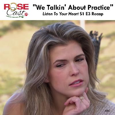 """""""We Talkin' About Practice"""" 