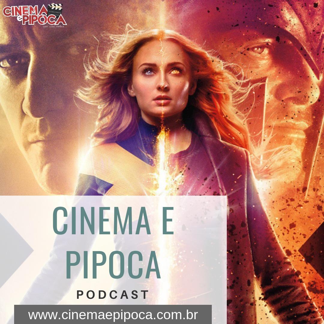 X-Men: Fênix Negra e outras estreias da semana