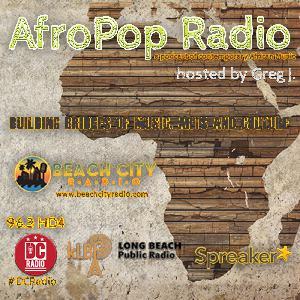 Hugh Masekela, Fancy Gadam, Asa, Efya, Ghana, Afrobeats