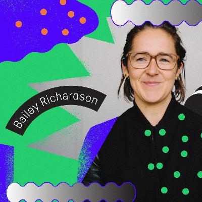 Bailey Richardson on fostering community creatively in a crisis