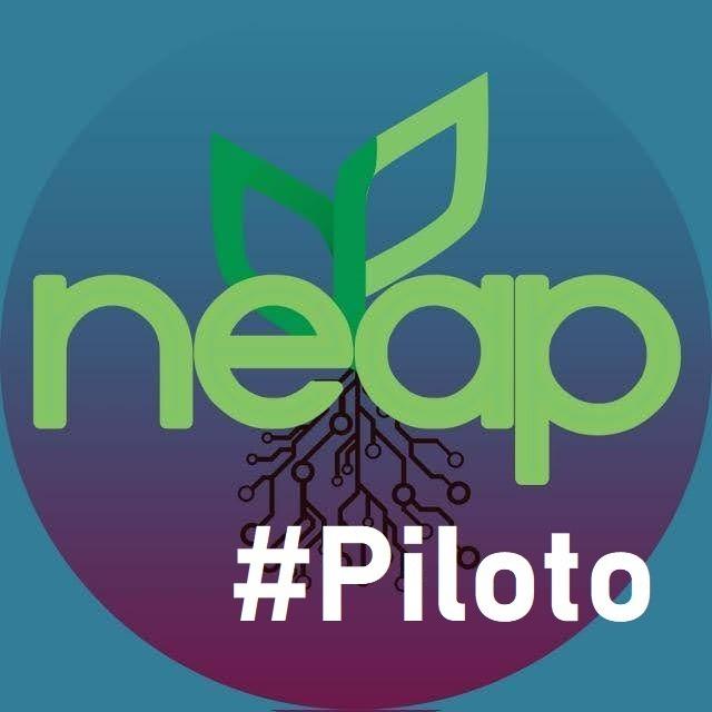 NEAPcast - #Piloto