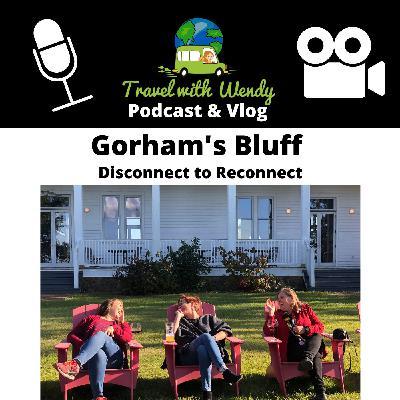 #37 - VISIT Alabama - Gorham's Bluff