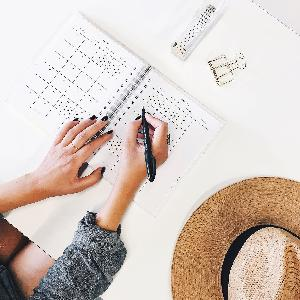 No. 59   6 Productivity Hacks to Get More Done Today