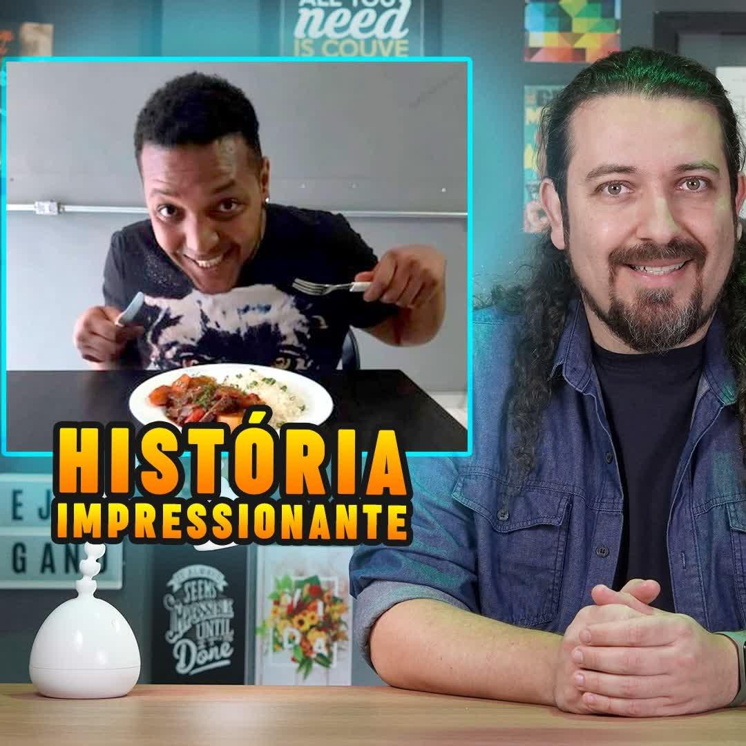 Ex-sem teto abre restaurante vegetariano em São Paulo