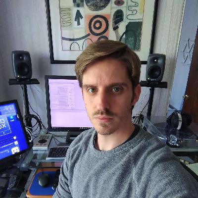 Phil Lamperski on Sound Design for the Avengers Game and Interactive Computer Music Composition