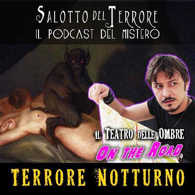 26 - Terrore Notturno - un caso italiano del 1862