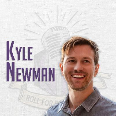 """Kyle Newman Has Something Delicious Cooking With """"Heroes Feast"""""""