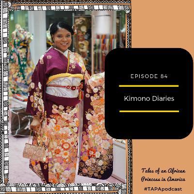 Kimono Diaries