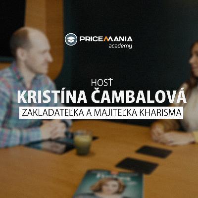 Kristína Čambalová (Kharisma): Prečo a ako riešiť PR aktivity v rámci e-commerce