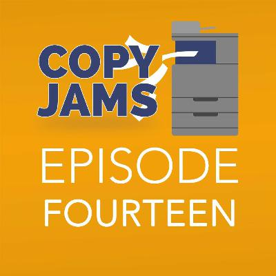 Copy Jams EP . 14 - What are We Doing?  Teacher Professional Development   www.open-academy.org