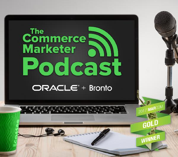 Episode 018: Ted Rubin Talks 2018 Retail and Shares a Little TMI