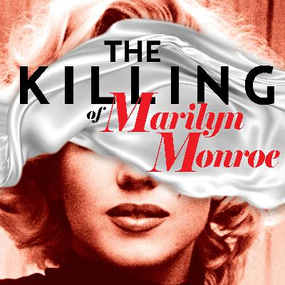 MARILYN: The Cover-Up - Chapter Nine