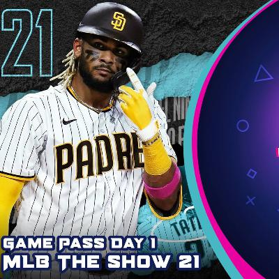 4GQTV | MLB The Show 21 into Game Pass | 3 Outriders Codes Given Away During Live Show!
